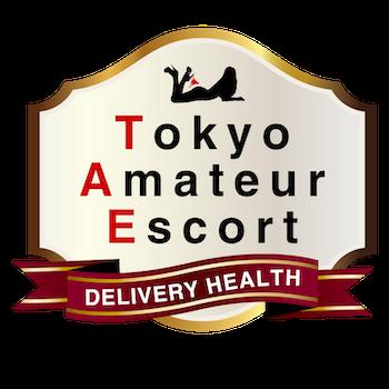 Escort Shibuya Delivery Health Tokyo | Tokyo Amateur Escort ロゴ